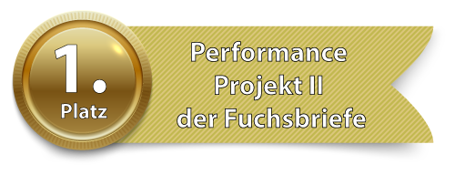 1.-Platz-Performance-Projekt-II