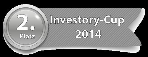 Investory-Cup-2014-GVS-Auszeichnung