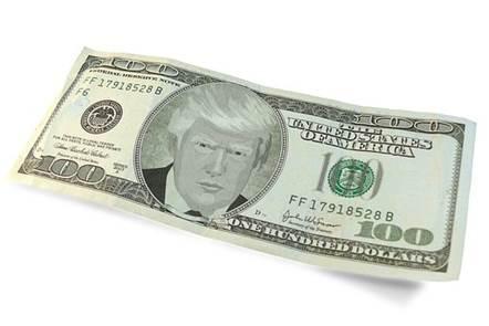 Präsident Trump – der König der Schulden