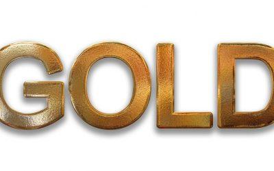 Wer Geld hat, sollte Gold kaufen
