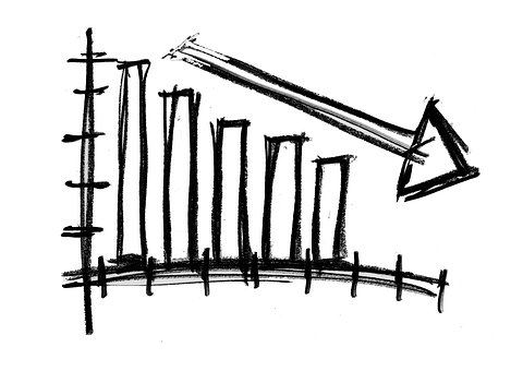 Börse-Aktien-Korrektur