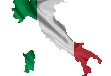 """Projekt """"neue Seidenstraße""""  – China und Italien arbeiten zusammen"""