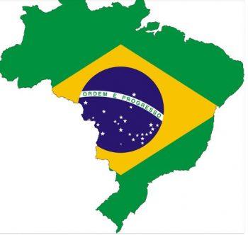Brasilien-Bovespa-Börse-Aktien