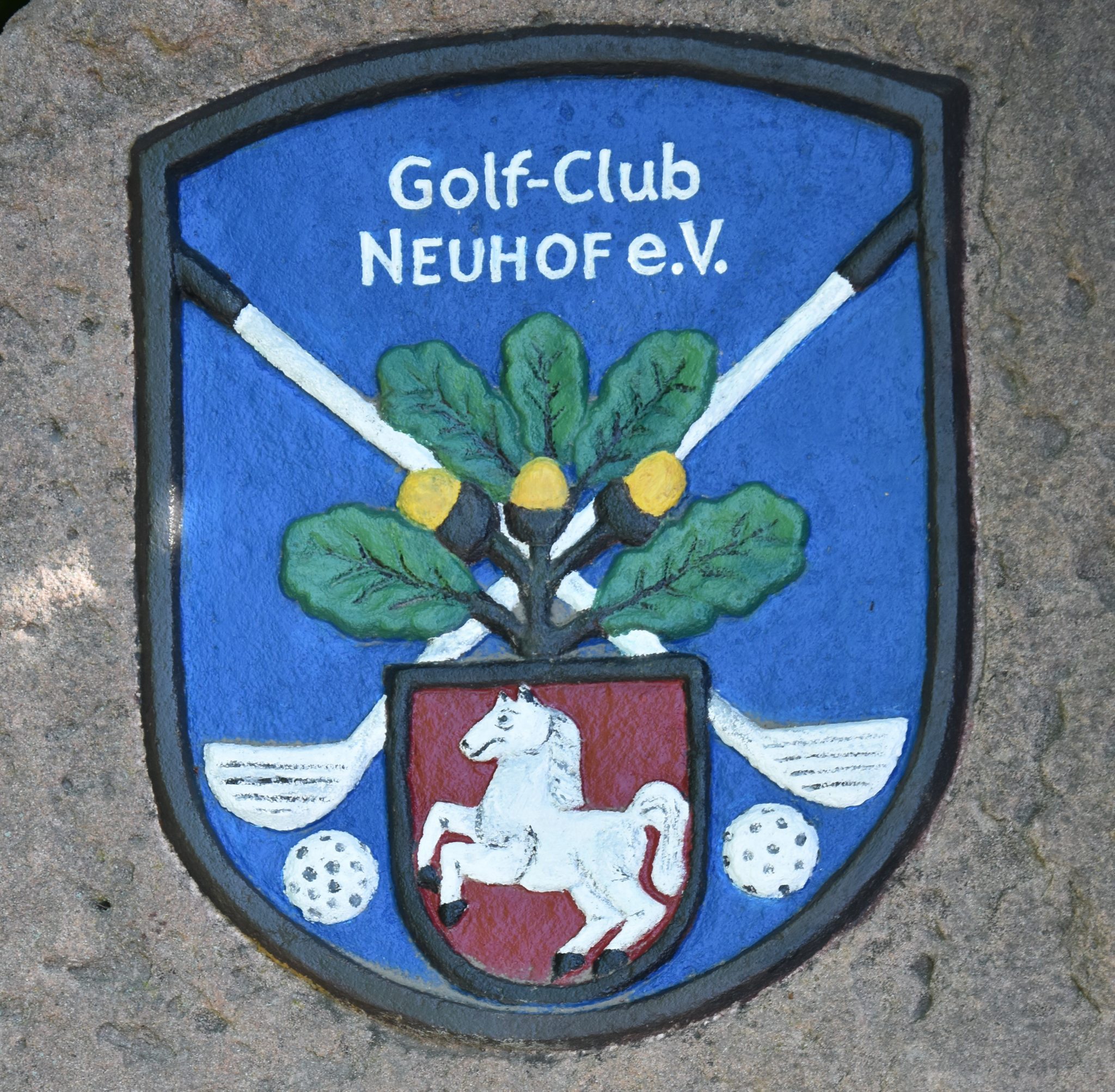 Golfclub-Neuhof-Dreieich