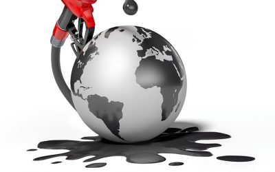 Öl – Preisschock beim Ölpreis?