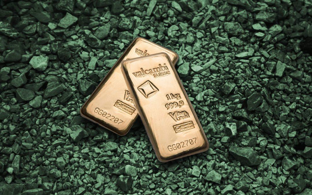 Gold – Green Gold ein nachhaltiges Investment