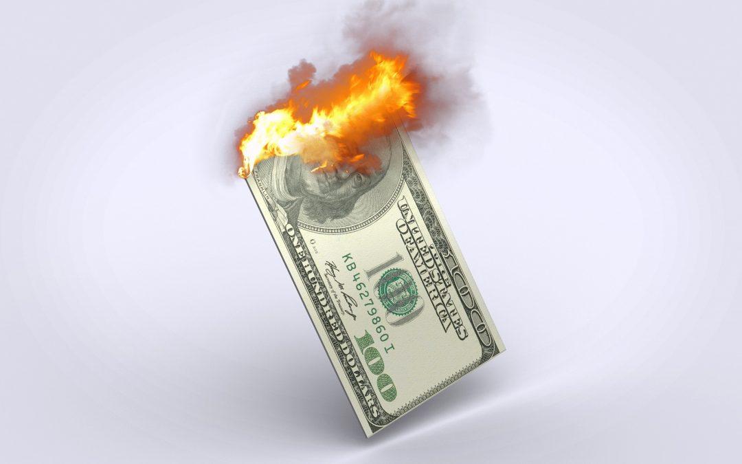 FED-Inflation-Corona-Gelddrucken