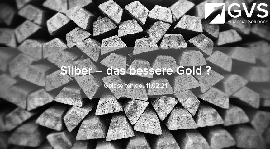Silber-Edelmetall-Gold