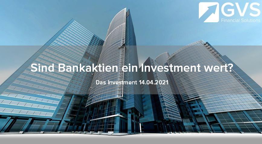 Banken-Fintechs-Bankaktien