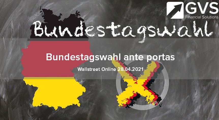 Bundestagswahl-Immobilien-Wahlen